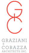 Graziani + Corazza Architects Inc.